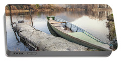 River Boat Portable Battery Charger