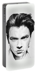 River Phoenix Portable Battery Charger