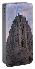 Riverside Church Portable Battery Charger