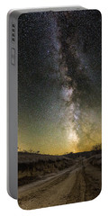 Road To Nowhere - Great Rift Portable Battery Charger