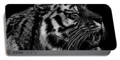 Roaring Tiger Portable Battery Charger