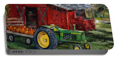 Rob Smith's Tractor Portable Battery Charger