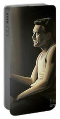 Robert De Niro Portable Battery Charger