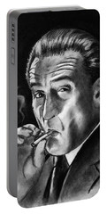 Robert De Niro Portable Battery Charger