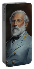Robert E. Lee Portable Battery Charger