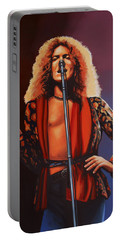 Robert Plant 2 Portable Battery Charger