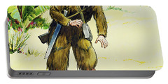 Robinson Crusoe, From Peeps Portable Battery Charger