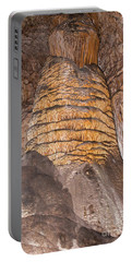 Rock Of Ages Carlsbad Caverns National Park Portable Battery Charger