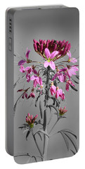 Rocky Mountain Bee Plant Sc Portable Battery Charger