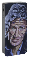 Roger Waters Portable Battery Charger