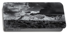 Rollin' Through 57 Portable Battery Charger by Mark Myhaver