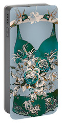 Romance In The Air Portable Battery Charger
