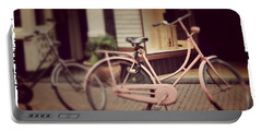 Rose Bike Portable Battery Charger
