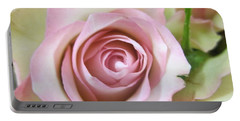 Rose Dream Portable Battery Charger
