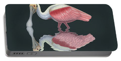 Spoonbill Portable Batteries Chargers