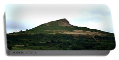 Roseberry Topping Hill Portable Battery Charger