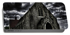 Roseville Ohio Church Portable Battery Charger