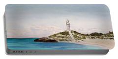 Rottnest Island Australia Portable Battery Charger