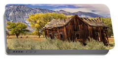 Rovana Homestead Portable Battery Charger