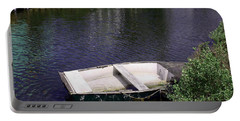 Row Boat Portable Battery Charger