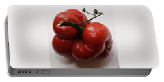 Roys Tomato Portable Battery Charger