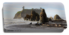 Ruby Beach Portable Battery Charger