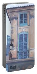Rue Espariat Aix-en-provence Portable Battery Charger