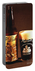 Ruffian Ale Portable Battery Charger