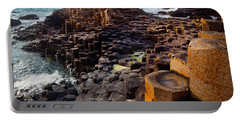 Rugged Giant's Causeway Portable Battery Charger