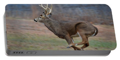 Running Buck Portable Battery Charger