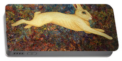 Running Rabbit Portable Battery Charger