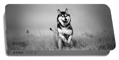Running Wolf Portable Battery Charger