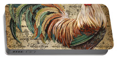 Rustic Rooster-jp2120 Portable Battery Charger
