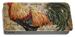 Rustic Rooster-jp2121 Portable Battery Charger