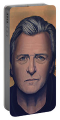 Rutger Hauer Portable Battery Charger
