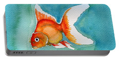 Ryukin Goldfish Portable Battery Charger