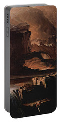 Sadak And The Waters Of Oblivion  Portable Battery Charger