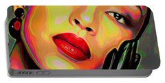 Sade 4 Portable Battery Charger