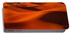 Sahara Story Portable Battery Charger