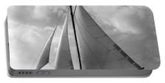 Sail By Portable Battery Charger