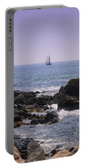 Sailboat - Maine Portable Battery Charger