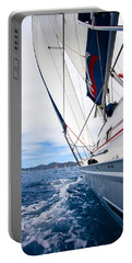 Sailing Bvi Portable Battery Charger