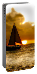 Sailing The Keys Portable Battery Charger