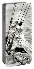 Sailing The Seven Seas Portable Battery Charger