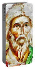 Saint Andrew  Portable Battery Charger
