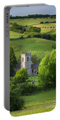 Saint Andrews - Cotswolds Portable Battery Charger