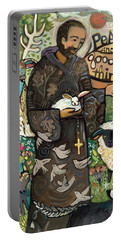 Saint Portable Battery Chargers