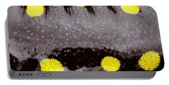 Salamander Skin Portable Battery Charger