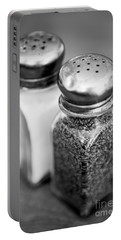 Salt And Pepper Shaker Portable Battery Charger