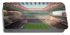 San Siro Stadium Portable Battery Charger